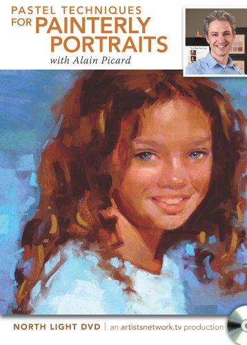 9781440332845: Pastel Techniques for Painterly Portraits