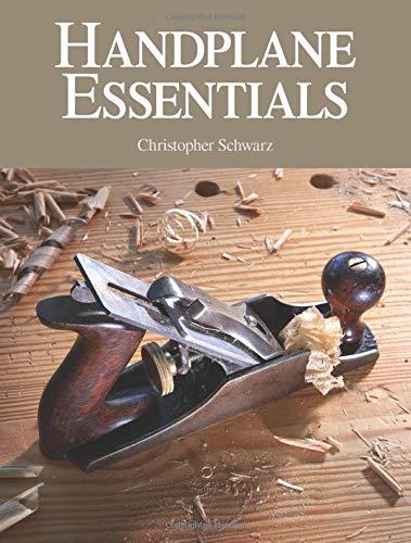 Handplane Essentials: Christopher Schwarz