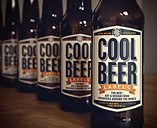 9781440335204: Cool Beer Labels: The Best Art & Design from Breweries Around the World