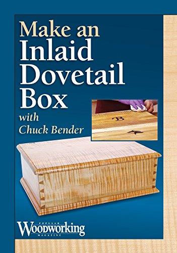 9781440335815: Make an Inlaid, Dovetailed Box