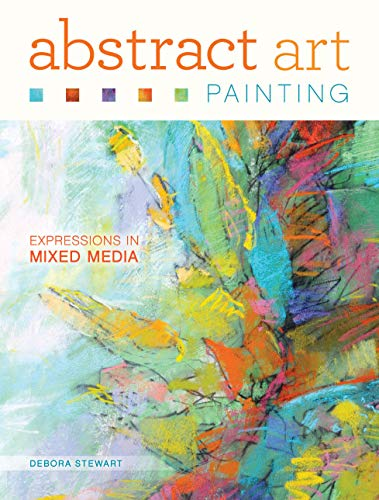 9781440335846: Abstract Art Painting: Expressions in Mixed Media