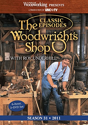 9781440336560: Classic Woodwright's Shop Season 31
