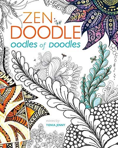 9781440336591: Zen Doodle Oodles of Doodles