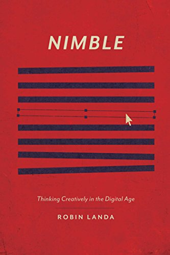9781440337574: Nimble: Thinking Creatively in the Digital Age