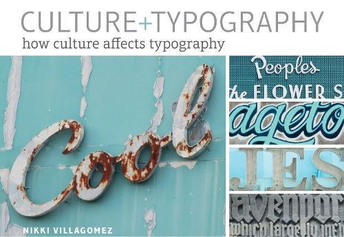 9781440338410: Culture + Typography: How Culture Affects Typography