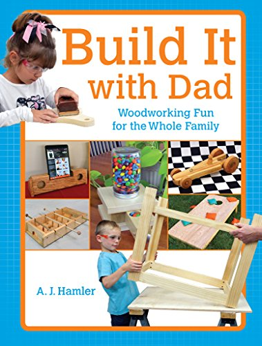 9781440338960: Build It With Dad