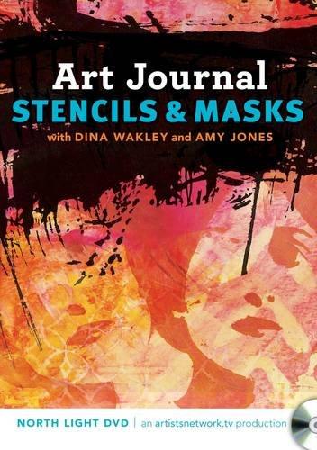 9781440341939: Art Journal Stencils and Masks