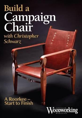9781440342080: Build a Campaign Chair