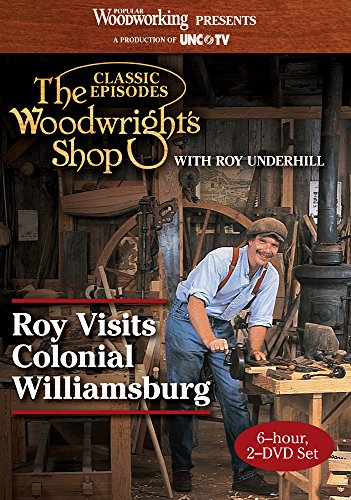9781440342288: Roy Visits Colonial Williamsburg