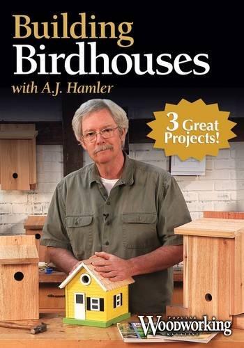 9781440342318: Building Birdhouses