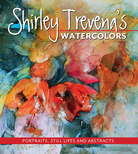 Shirley Trevena's Watercolors: Trevena, Shirley