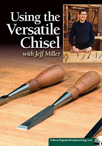 9781440344169: Using the Versatile Chisel