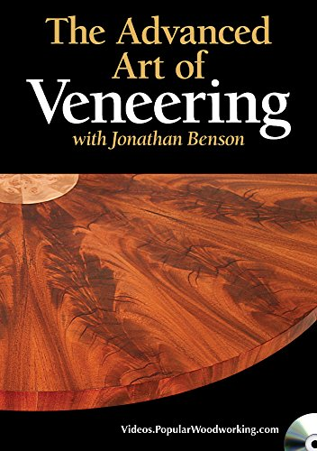 9781440345531: The Advanced Art of Veneering
