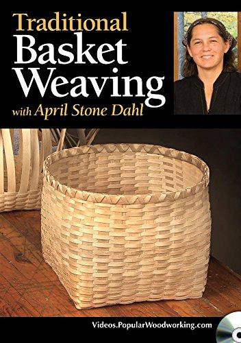 9781440345791: Traditional Basket Weaving