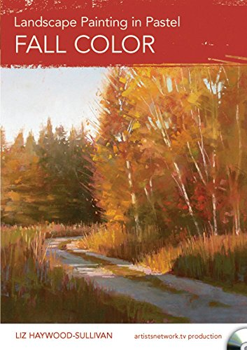 9781440348617: Landscape Painting in Pastel - Fall Color