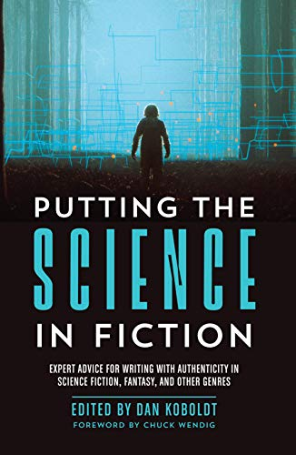 Putting the Science in Fiction: Expert Advice: F+W Media