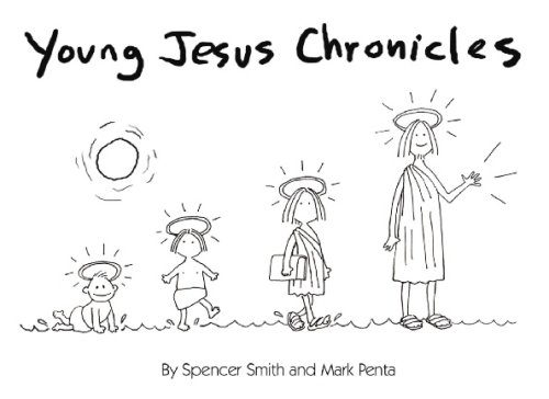 9781440403309: Young Jesus Chronicles