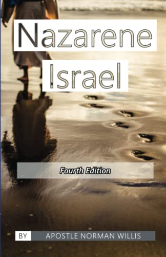 9781440403439: Nazarene Israel: The Original Faith Of The Apostles