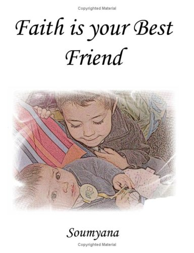 9781440405921: Faith Is Your Best Friend