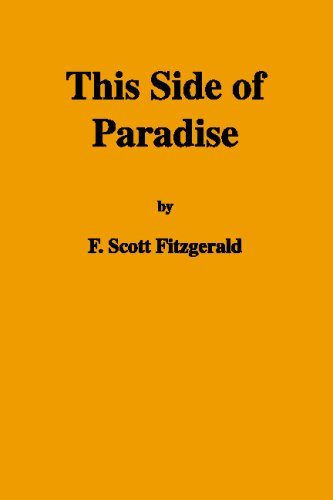 9781440408885: This Side Of Paradise