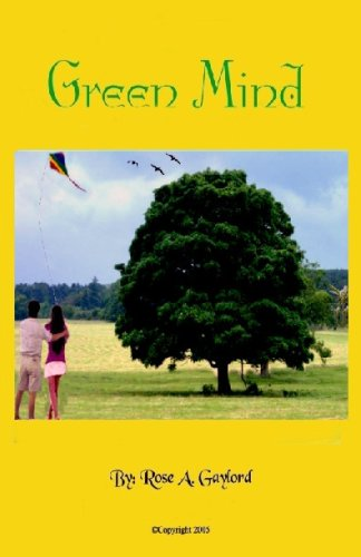 9781440411076: Green Mind: Searching For Home
