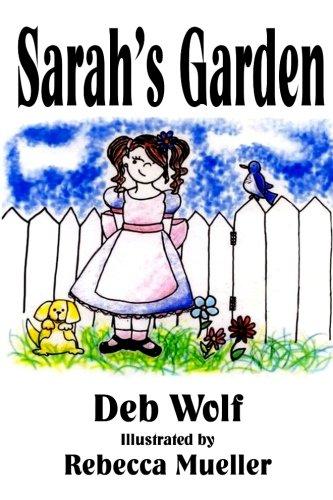 9781440413353: Sarah's Garden