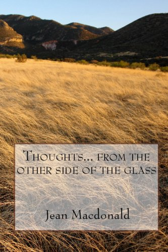 9781440413582: Thoughts... From The Other Side Of The Glass