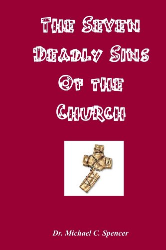 9781440413599: The Seven Deadly Sins Of The Church