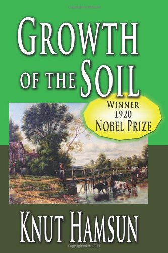 9781440414220: Growth Of The Soil