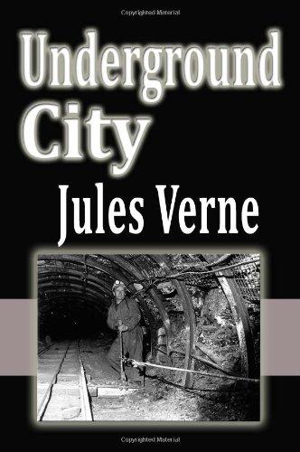 9781440414244: Underground City