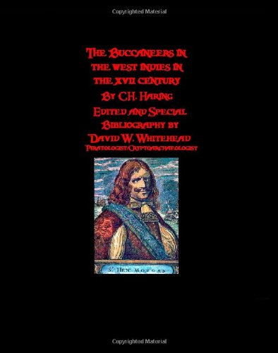 9781440415685: The Buccaneers In The West Indies In The XVII Century