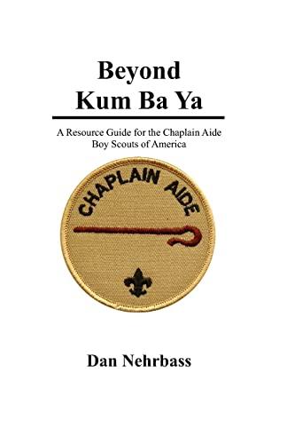 Bsa chaplain aide handbook