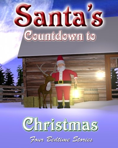 9781440417160: Santa's Countdown To Christmas