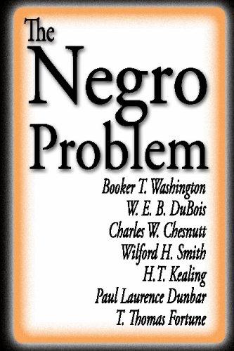 9781440418396: The Negro Problem