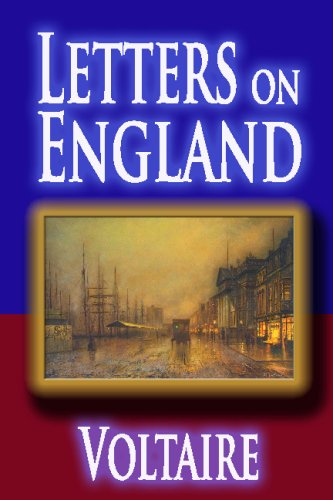 9781440418402: Letters On England