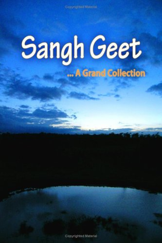 Sangh Geet: A Grand Collection: Bhartiya Swayamsevak Sangh Kenya