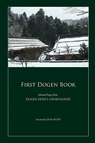 9781440419218: First Dogen Book