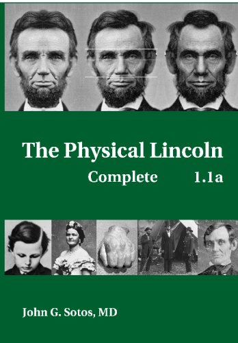 9781440420146: The Physical Lincoln Complete
