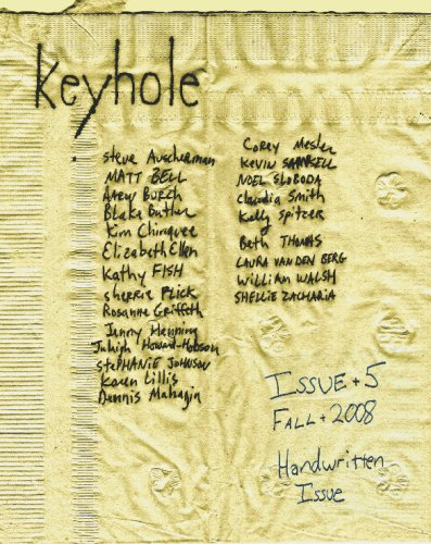 9781440422911: Keyhole 5