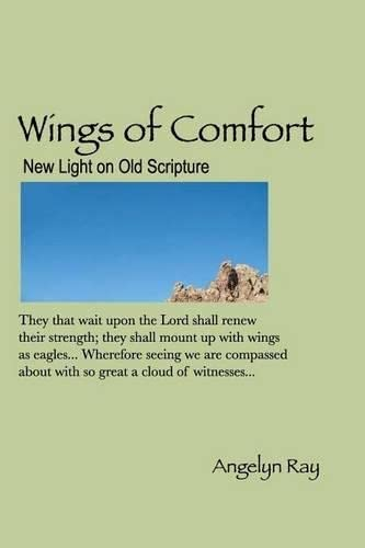 9781440423666: Wings Of Comfort: New Light On Old Scripture