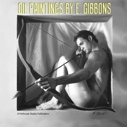 9781440423994: Oil Paintings By E. Gibbons: The Complete Box Series, Deluxe Edition