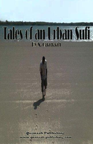 9781440424922: Tales Of An Urban Sufi