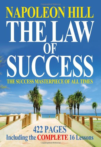 9781440428432: The Law of Success: Napoleon Hill