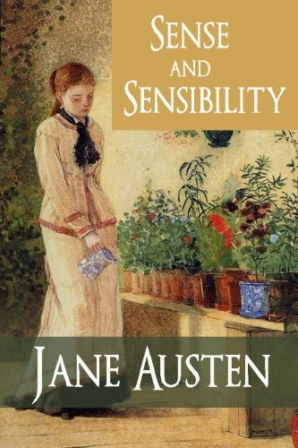 Sense and Sensibility (1440428654) by Austen, Jane