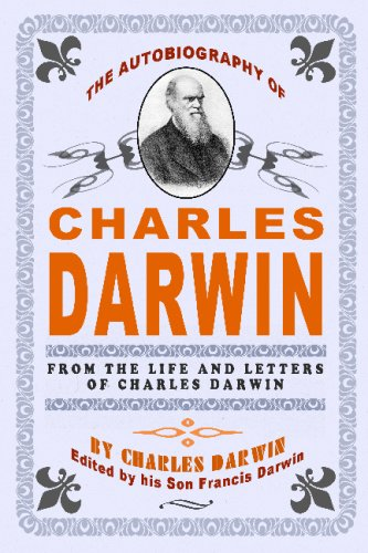 9781440429323: The Autobiography of Charles Darwin