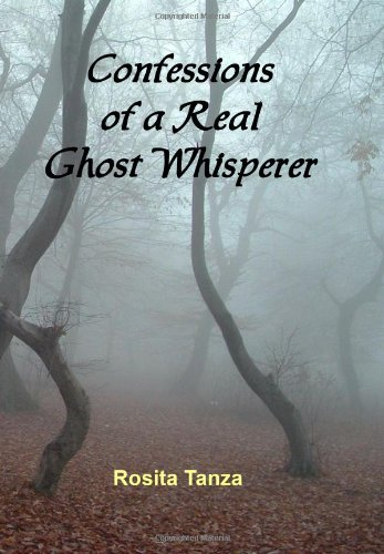9781440430121: Confessions Of A Real Ghost Whisperer