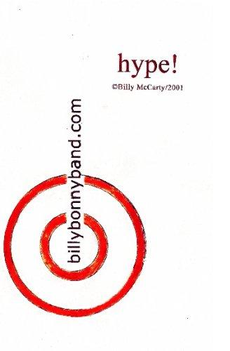 billybonnyband.com 'hype!': McCarty, Billy