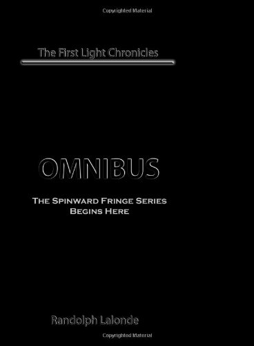 9781440431678: First Light Chronicles Omnibus
