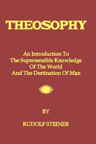 9781440431746: Theosophy: An Introduction To The Supersensible Knowledge Of The World And The Destination Of Man