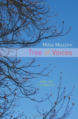9781440432835: Tree Of Voices: Novel For 9-12 Year Olds